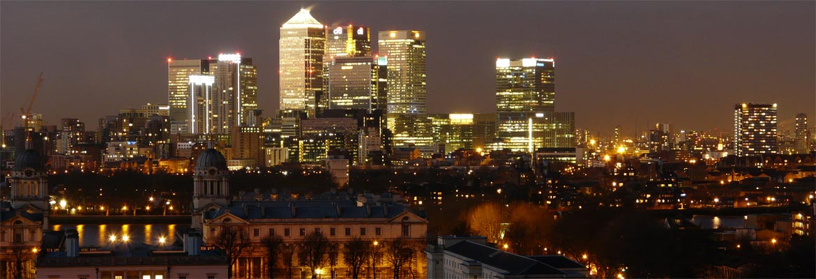 London Home and Commercial Security Systems